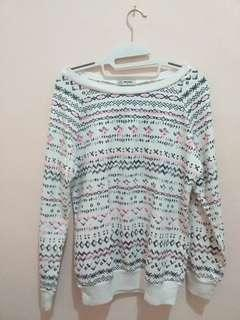 Sweatshirt/Sweater Nevada