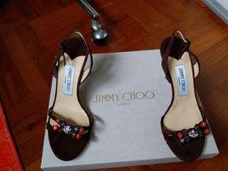 Jimmy Choo (Authentic)