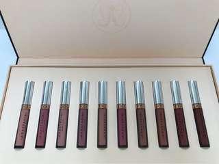 Anastasia Beverly Hills Liquid Lipstick Set in Light Neutrals
