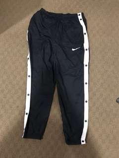 Nike tracksuit pants - size M