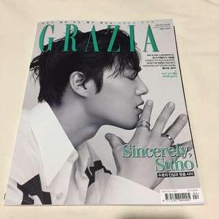 [WTS] Grazia's magazine (April 2019)