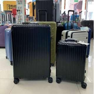阿豪 新貨到 CHICBOOM美博 超凍 鋁合金 鋁框 28寸行李箱 luggage