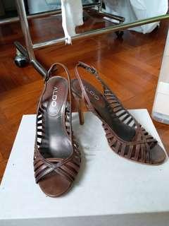 Aldo high heels sandal