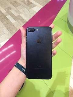 iPhone 7+ 32Gb unit Ori
