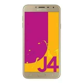 SAMSUNG GALAXY J4 2/32 SM-J400 2GB / 32GB