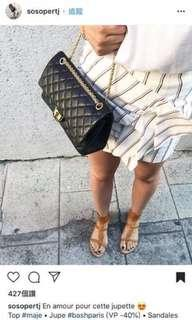 Chanel 復刻2.55 227