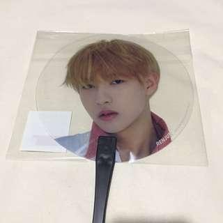 NCT Renjun's We Go Up official fan