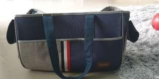 Per carrier bag