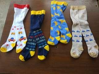 Legging bayi Carters 6-12months