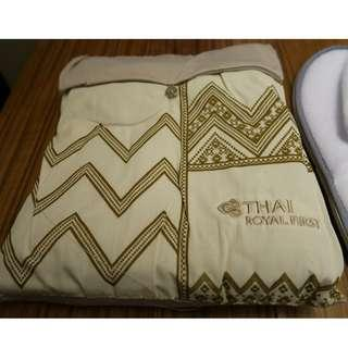 Thai Airways First Class Pajamas (Size L) 泰航頭等睡衣