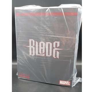 全新未開封現貨 Mezco Marvel One: 12 Collective - Blade 幽靈刺客 Action Figure
