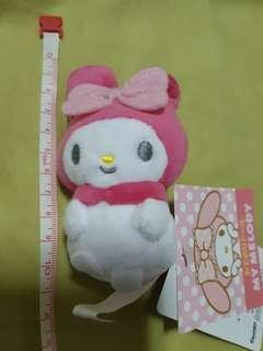 🚚 My Melody Tiny Plush