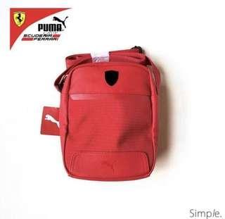 PUMA Ferrari Slingbag