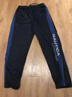 Nautica Competition Tracksuit Pants