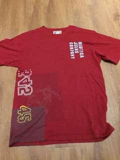 Nautica Jeans Company T-shirt