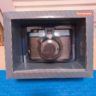 (包郵)Lomography Diana F+ 相機