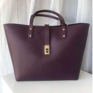 MICHAEL KORS 35T8GKRT3L PURPLE