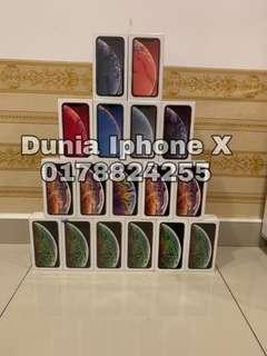 IPHONE XSMAX 64 GB HARGA MURAH