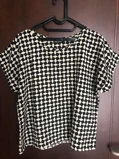 Blouse Checkers