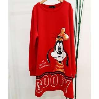 Goofy Dress 💥Disney 香港2D版💥