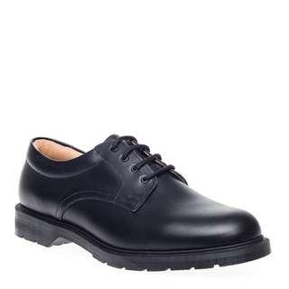 Solovair Made in England 1462 THE 'POSTMAN'  £170.00 UK 6.5