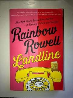 🚚 Landline