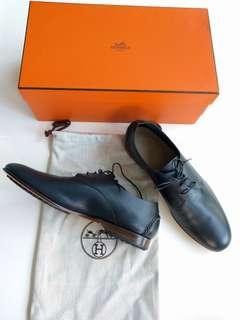 Hermes men's shoes