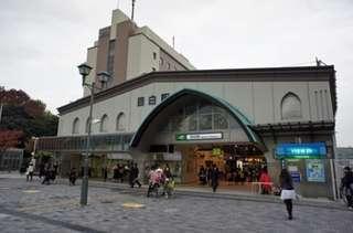78萬 東京新宿區  徒步山手線7分鐘 回報理想
