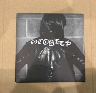"""Occults Single 7"""""""