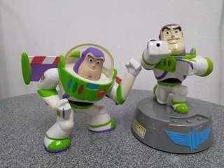 Toy Story ( Buzz lightYear)