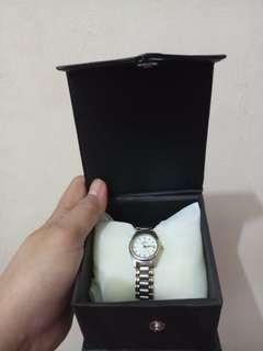 Preloved MIRAGE watch