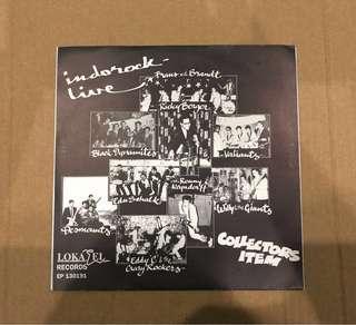 "Radio Registratie Indorock Live 7"""