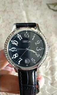 Jam tangan Zeca original
