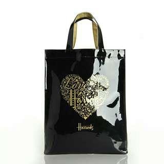 🚚 Harrods Tote Bag