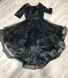 晚裝裙/ dress
