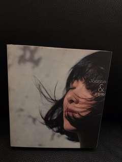 王若琳 joanna CD