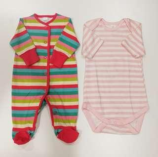 Baby Clothes (2 sets)