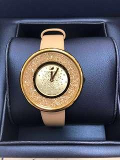 🚚 限特!Swarovski  瑞士機芯錶 正貨出清