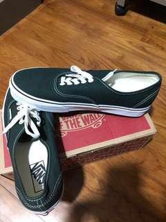 Vans Sneakers (Scarab/True White)