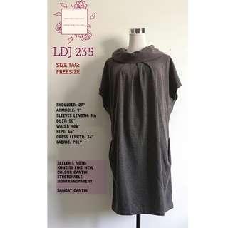 long top /dress