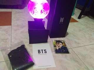 Unsealed Army Bomb Ver.3
