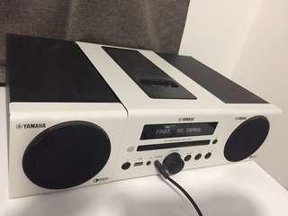 Yamaha YBT聲音反射喇叭一對