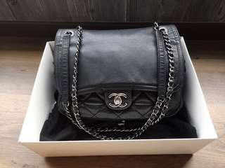 Authentic Chanel Medium Flap