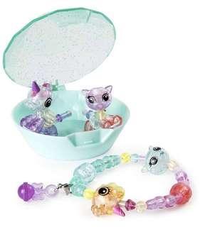 (Twisty Petz Babies - Kitties and Unicorns Bracelet Toy