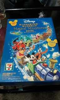 🚚 7-11迪士尼經典公仔 台灣珍藏版