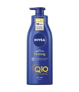 Nivea Firming Body Lotion Q10 400ml