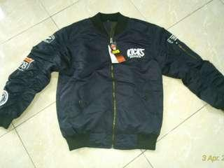 Kickzoogar Bomber Jacket Premium
