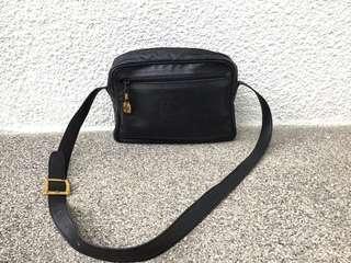 Authentic Loewe sling bag