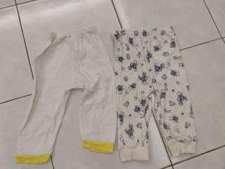 Baby Long Pants (each photo RM1)