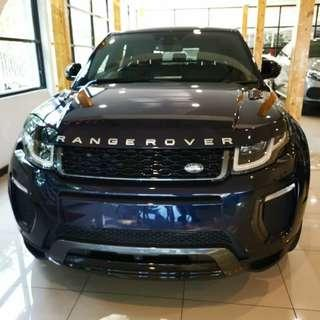 New Recond RANGE ROVER EVOQUE 2.0 Turbo HSE Dynamic New Facelift